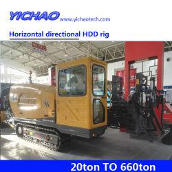 В горизонтальном направлении буровой установки XCMG Xz200 HDD