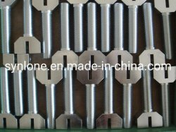 Индивидуальные обработки пластика/автомобильных деталей из нержавеющей стали гайки/болты шестерни/уплотнительные кольца