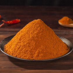 Hot Chili en polvo, pimentón