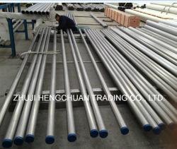 Les tuyaux soudés de précision en acier inoxydable/tube pour le système de convoyeur