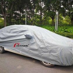 100%년 UV 증거와 방수 자동차 덮개 4 층 보호 차 덮개