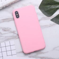 Лучшее качество матового TPU ПК мобильный телефон, цветной столкновения мобильного телефона чехол для iPhone Xr Xs Max
