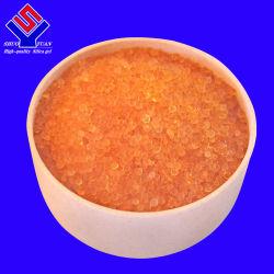 コバルト自由なオレンジケイ酸ゲルは、良質のカラー変更のケイ酸ゲル乾燥し、湿気吸収の
