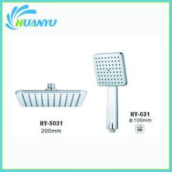 Hy031 2018 Meilleure vente de nouvelle conception de la fonction de la tête de douche de pluie