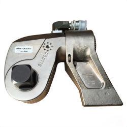 L'entraînement carré en acier avec ce couple de serrage hydraulique