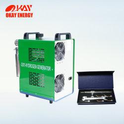AcrylPoetsmiddel van de Machine van de Vlam van de Oppervlakte van het Blad van China Hho het Acryl Oppoetsende