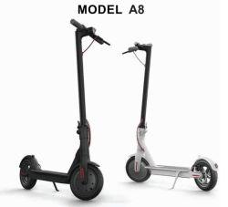 Xiaomi Dernière scooter électrique à deux roues scooter d'équilibre de l'autonomie de la mobilité électrique scooter d'équilibrage