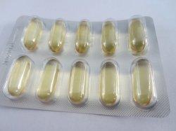 GMP Halal ácido linoleico conjugado Cla para adelgazar Softgel