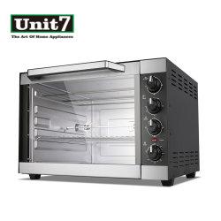 70L высокое качество домашняя кухня прибора для выпекания пиццы электрические печи