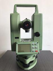 Jet Series Topcon Theodolite Laser elektronischer Theodolit für die geografische Vermessung