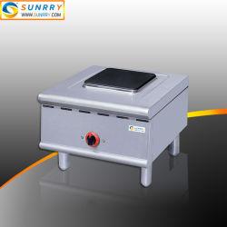 Kommerzieller elektrischer Gaststätte-heiße Platten-Induktions-Berufskocher