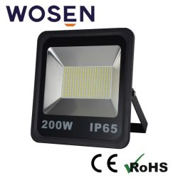 200W 고출력 LED 프로젝터 투광 조명 판매