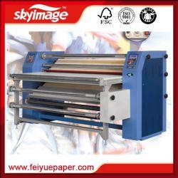 آلة نقل الحرارة الدوارة للطباعة عالية السرعة على درجات الحرارة 600*1900 مم