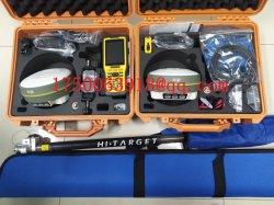 Le système RTK GNSS Hi-Target arpentage Instrument pour A10 du récepteur GPS (A10)