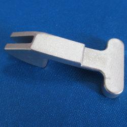 鋳造物の部品アルミニウムを停止すれば亜鉛合金はモーターハウジングのためのダイカスト、および他の機械または機械金属部分を