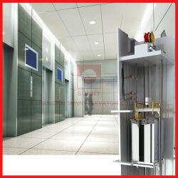 [كمبكتدسن] وطاقة - توفير صغيرة آلة غرفة مسافر مصعد مصعد