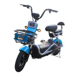 Última Scooter 500W Motor sem escovas Scooter Elétrico Mini-Carro Eléctrico