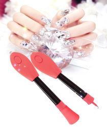 De waterdichte Vrije Acryl UVLijm van de Spijker van de Pen voor Uiteinden