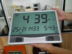 Custom делать высококачественные цифровые часы ЖК-дисплей монитора