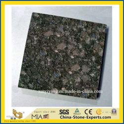 Azul Volga Ucrânia piso em granito Diamante Tile/laje