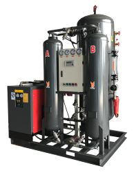 Best Selling 1 Botão Iniciar gerador de oxigênio com marcação CE/ISO/SGS//GB/ASME