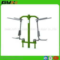 Il doppio Lat tir in giùare la strumentazione di forma fisica di ginnastica di sport esterni di divertimento di esercitazione (GYX-A02)