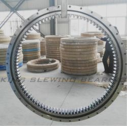 스윙 베어링 및 슬링 링 LC40f00012f(Sk330-6e 굴삭기 수리용