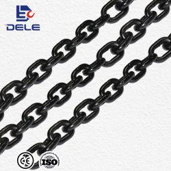 産業G80合金鋼鉄リンク・チェーン7mm