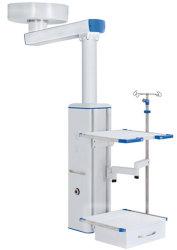 De enige Medische Tegenhanger van het Plafond van het Wapen Multifunctionele, Chirurgische Tegenhanger voor Theater ICU/Operating