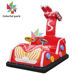 Красочные парк аркадной игры машин Детский Райдер бампер автомобиля автомат