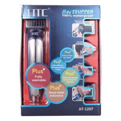 HTC は、洗濯可能な USB 充電グルーミングキットです。男性用の 1207 にあります