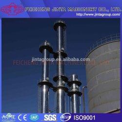 Distillerie Bio-Ethanol projet clés en main, l'alcool l'équipement, de l'alcool/ Équipement d'éthanol