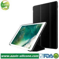 Ultra Slim couvercle transparent résistant en silicone souple de la peau pour Apple iPad 9,7 pouces