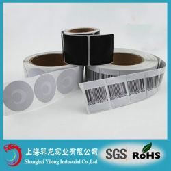 8.2MHz EAS RF Chip de código de barras con la etiqueta Sistema / EAS antirrobo para Super Mercado Yilong T-30