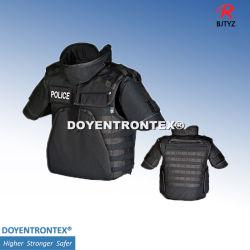 Kostuum van de Rel van het kogelvrije vest (tyz-BV-040) het Anti