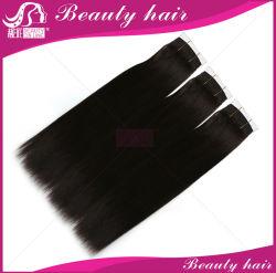 10A Grade vierge non transformés Malaysian cheveux raides 3PCS beaucoup des cheveux humains bon marché vierge malaisien d'un sèche cheveux raides les faisceaux de tissage