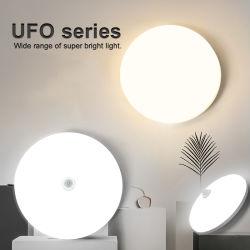 مصباح سقف مُثبَّت بالسقف بالسقف بقوة 18 واط ديكور منزلى لوحة LED حديثة إضاءة داخلية