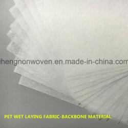 50-100 cm pano de carbono activado composto com excelente efeito de adsorção