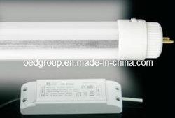 1500mm de lado duplo 24W Tubo de LED com 320 Grau com o driver externo