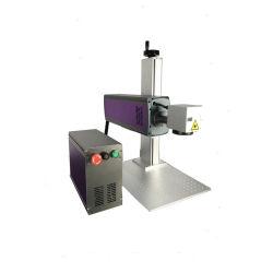 Grüner Laser der Focuslaser Laser-Gravierfräsmaschine-100MW