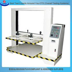 Force de compression de laboratoire boîte en carton<br/> ondulé Équipement de test