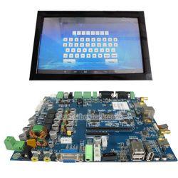 La livraison de colis Locker contrôleur maître du système (AM8046)