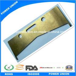 Lamierine di taglio del documento dell'acciaio da utensili D2 per la macchina da stampa