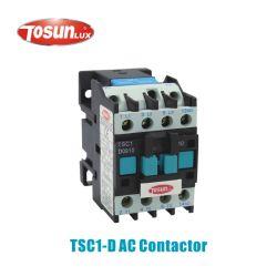 Contactor AC para Control de motores