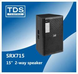 Audio Professional Equipment Srx715 voor PA-systeem