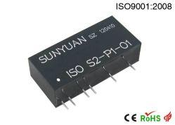 Trasmettitore isolato segnale CI del sensore di velocità 4-20mA