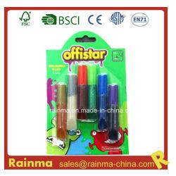 6ml Glitter Glue für School Stationery