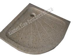 Rusty granito chino G682 para el Panel de ducha
