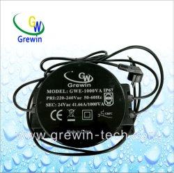 ناقل حلفي خارجي مقاوم للمياه وقروبي للمياه للسباحة والإضاءة مع IEC ul