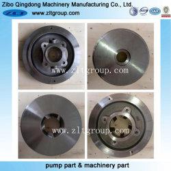ステンレス鋼または合金鋼鉄のDurcoのマーク3の遠心ポンプカバー